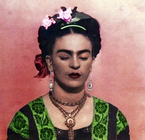 Frida Kahlo | Frida Kahlo | Pinterest