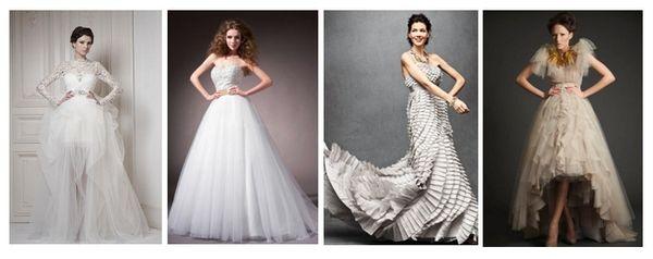 Какое свадебное платье выбрать #wedding #dress #bride #weddingdress