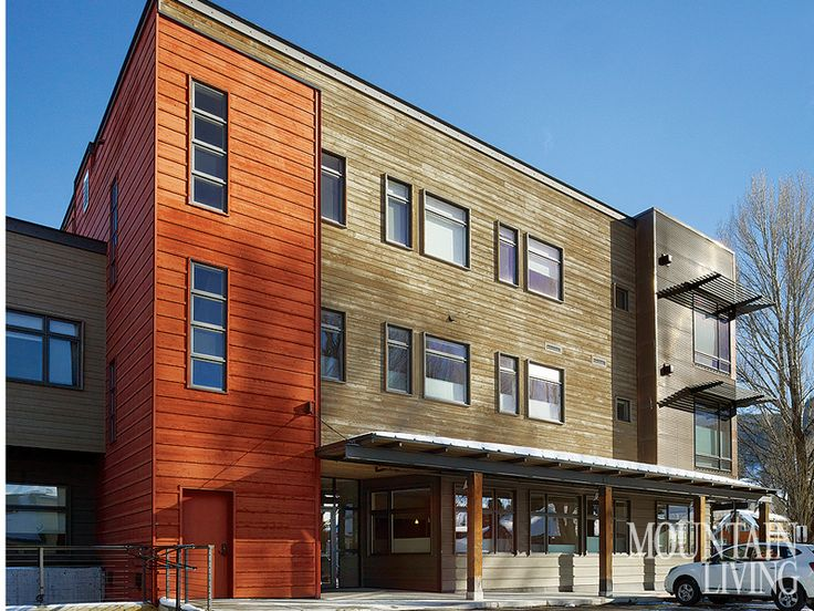 49 Best Mixed Use Residential Images On Pinterest