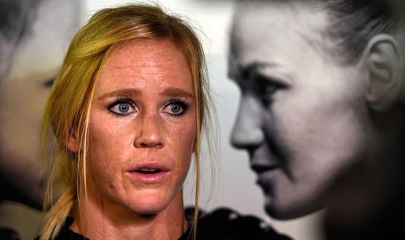 Holly Holm talks Ronda Rousey retirement: This is why she'll come back - https://newsexplored.co.uk/holly-holm-talks-ronda-rousey-retirement-this-is-why-shell-come-back/