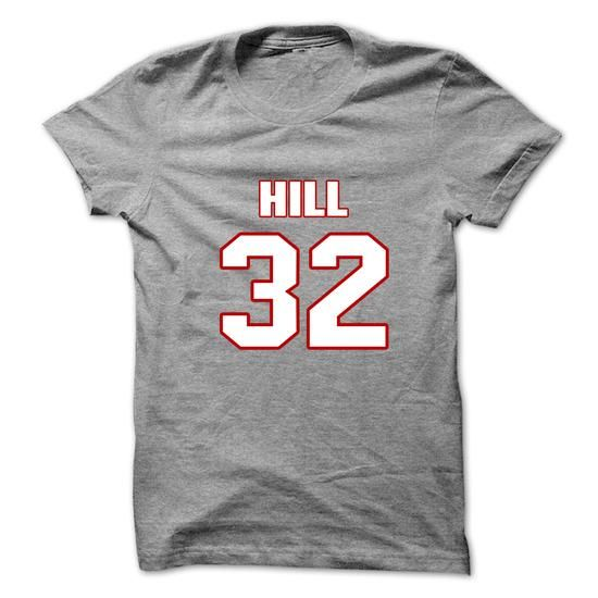 NFL Player Kendall Hunter thirtytwo 32 - #crop tee #boyfriend hoodie. GET YOURS => https://www.sunfrog.com/Names/NFL-Player-Kendall-Hunter-thirtytwo-32.html?68278