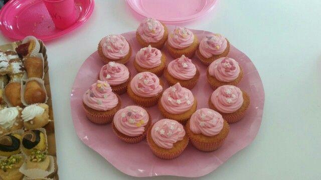 Pink birthay