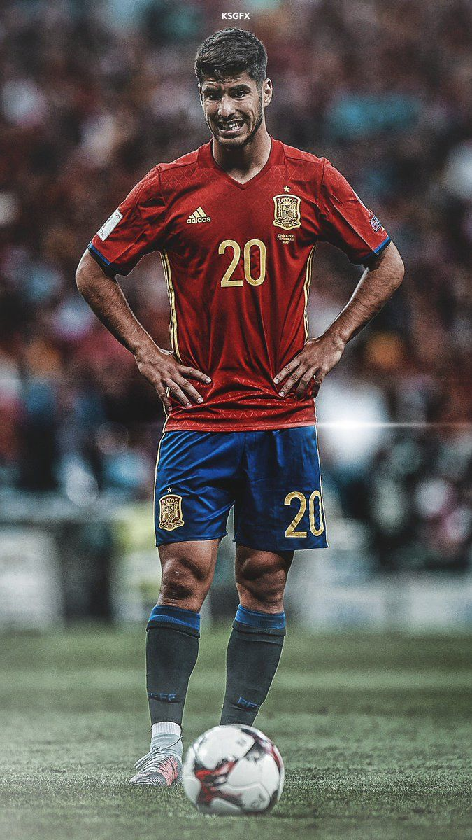 Marco Asensio wallpaper #realmadrid