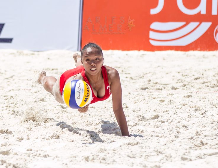 Beach Volleyball - PSL
