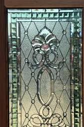 Image result for lead glass doors