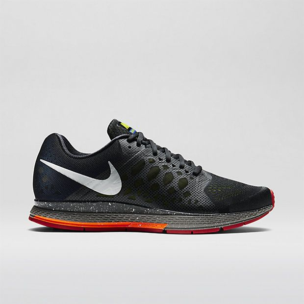 Nike Pegasus 31 - favorite interval trainer of all time
