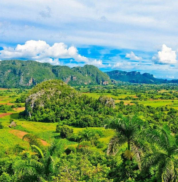 Vinales, Cuba The Best Budget Travel Destinations at The Moment