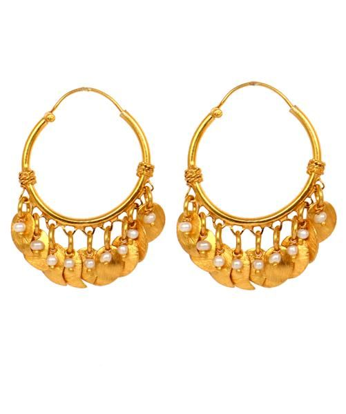Buy Online Traditional and Fancy Jewellery Collection by Sangeeta Boochra at SilverCentrre.com
