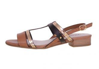 Dámská obuv TAMARIS 1-1-28179-32 NUT COMB. 479