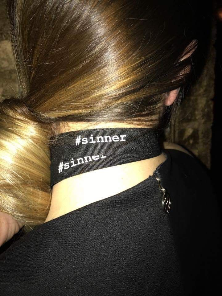 Tu faci parte dintre noi? 😎 #sinner #flashjewels