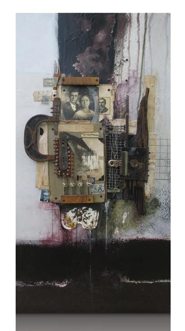 11 Best The Architecture Of Assemblage Images On Pinterest