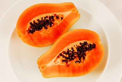 ¿Qué frutas contienen ácido alfa hidroxi?