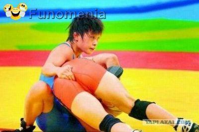 wrestling gay porn