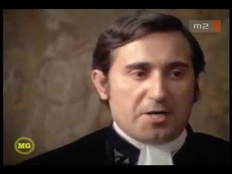 A Lőcsei Fehér Asszony (1977)