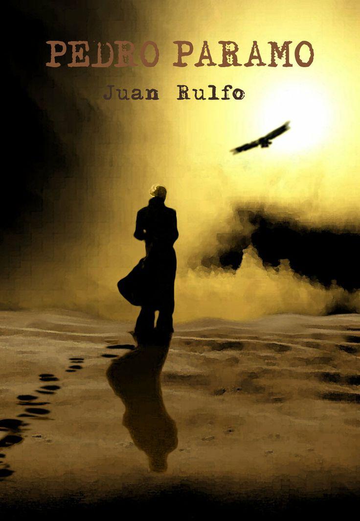 Al cumplirse 27 años de la muerte del escritor Juan Rulfo, les recomiendo su obra: Pedro Páramo