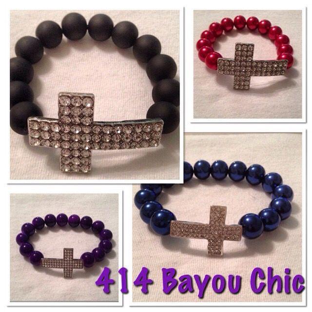 The Cross #414 #getstacked # bayouchic