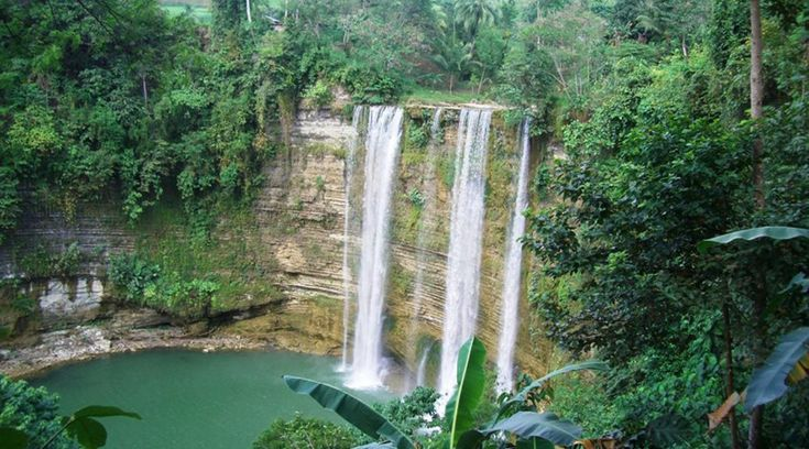 3D2N Dumaguete Hotel + Airport/Seaport Transfer + Casaroro Falls Tour With Lunch