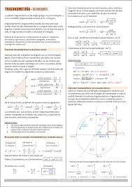 Résultats de recherche d'images pour «trigonometria»