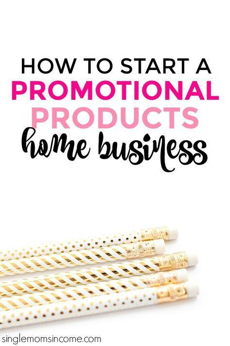 If you're looking for a flexible home business opportunity Kaeser and Blair might be it. Here's how to start a promotional products home business.