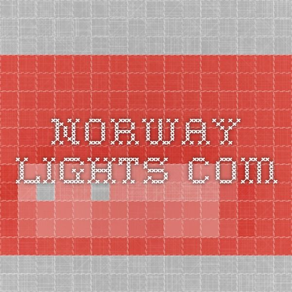 norway-lights.com