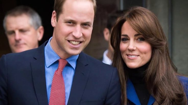 Prince William turns 35  today and is expected  to spend the day  privately