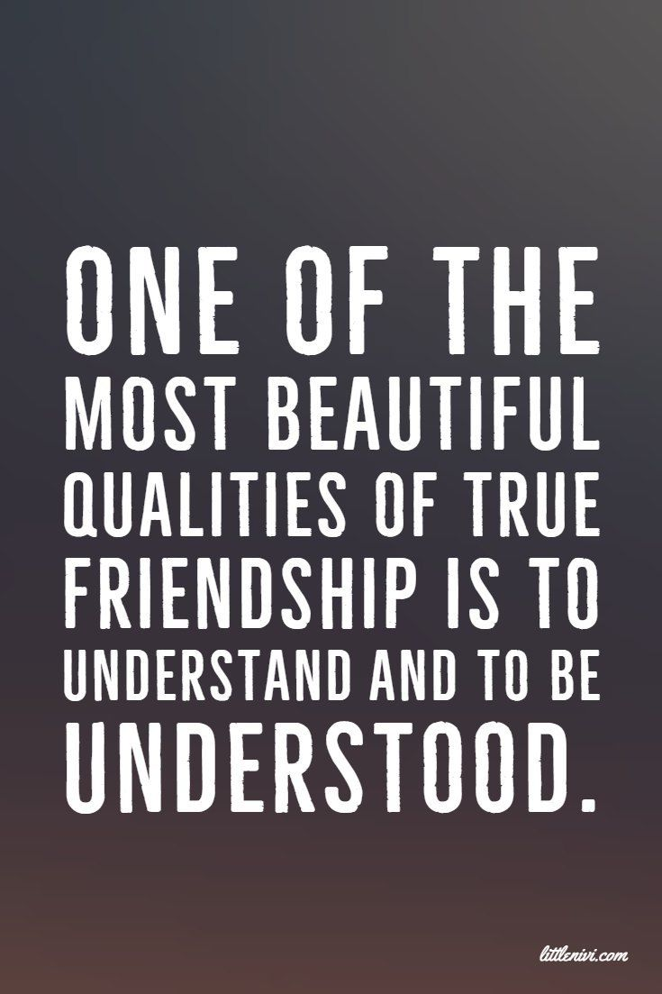 27 Friendship Quotes That You And Your Best Friends Friendship