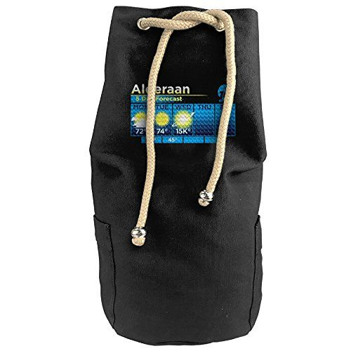 Cool Cool Alderaan 5 Day Weather Forecast Table Drawstrings Gym Backpack Bag >>> Click image for more details.