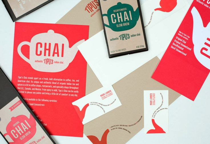 @Tipu's Chai Website Design, #Graphic #Design, Brand Consulting Oregon and #Montana | Six Pony Hitch
