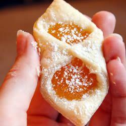Cream Cheese Kolacky Allrecipes.com | Recipes I would like to try ...
