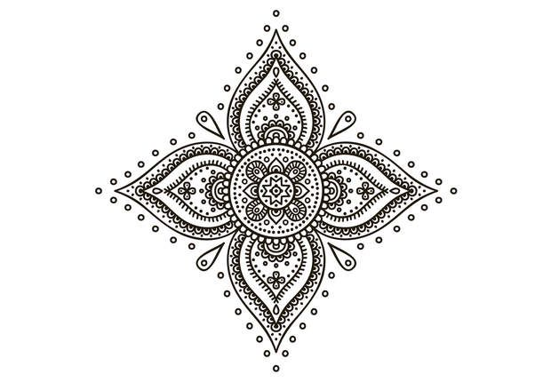 84 best coloriages images on pinterest arabesque free coloring and mandalas - Coloriage pour adulte gratuit ...