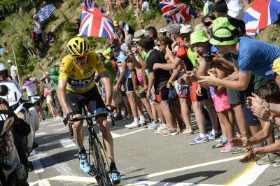Tour de France to use thermal cameras to catch out cheats hiding motors in their bikes