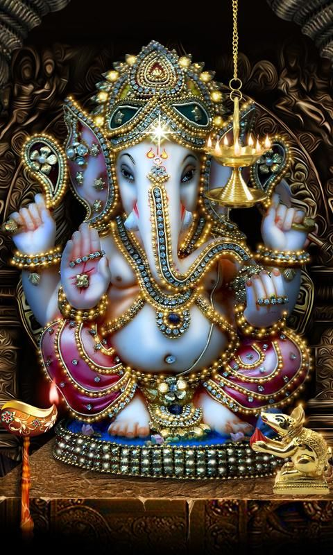 Sankashti Chaturthi is an auspicious day to offer special pujas to Lord Ganesha. Sankashti Chaturthi which falls on Tuesday is referred to as Angaraki Sankashti Chaturthi. It is believed that those who observe Vrat on this day will go to Swanand Loka (Ganesh Loka) and will attain salvation. #SankashtiChaturthi #ChaturthiVrat #LordGanesha #GaneshLoka #SwanandLoka