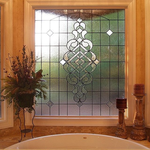 47 Best Bathroom Stained Glass Images On Pinterest   Stained Glass Windows, Bathroom  Windows And Glass Bathroom