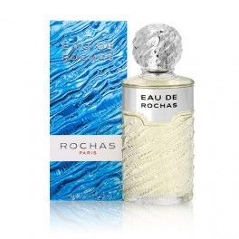 Your exclusive Rochas - Rochas - EAU DE ROCHAS edt vapo 100 ml set and a wide variety of women's cosmetics sets at incredible prices in Cosmetics and Perfume Online º For Women  100% original product. Buy this and other products from the best perfume and cosmetics brands in our shop. It's an original product with a special discount.