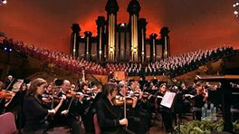 Mormon Tabernacle Choir - Watch and Listen to Performances Online
