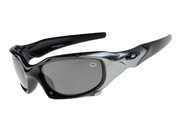 Oakley Pit Boss Black Frame Gray Lens 2021 [new ok-0021] - $22.99 : Ray-Ban® And Oakley® Sunglasses Online Store