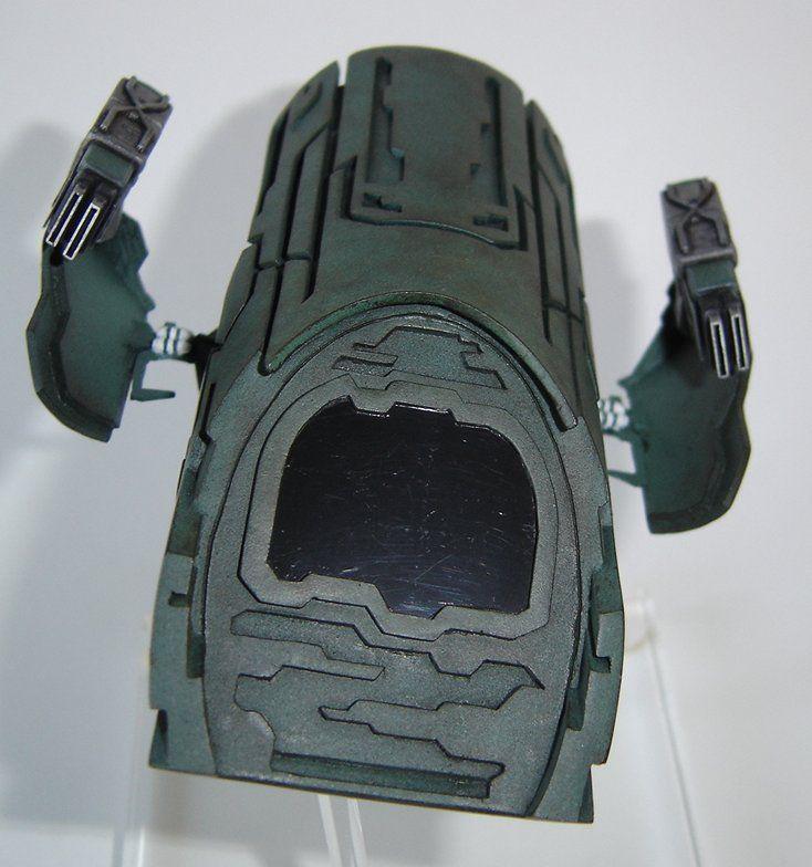 Puddle Jumper - Stargate Atlantis