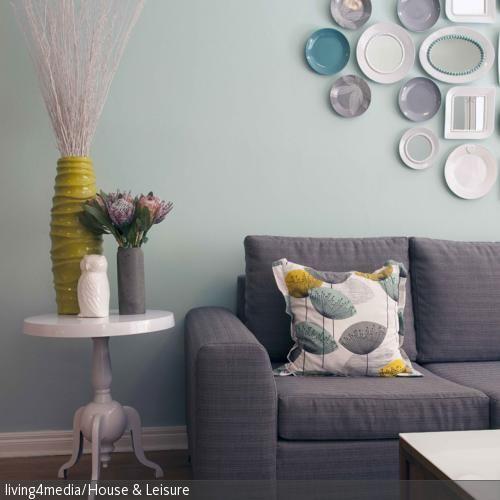 17 best ideas about türkis deko on pinterest | maritime deko, Hause ideen
