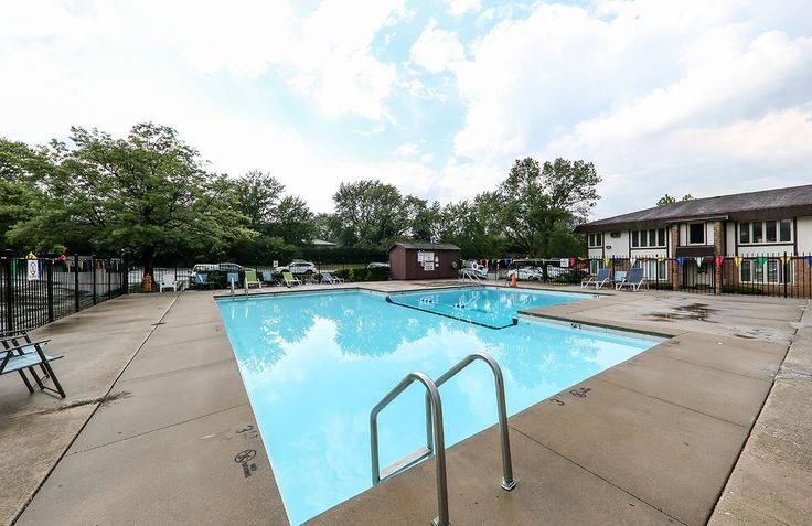 It is always a good time to jump in the #pool at The Clarendon Apartment Homes! Come take a tour of all of our #apartment amenities.