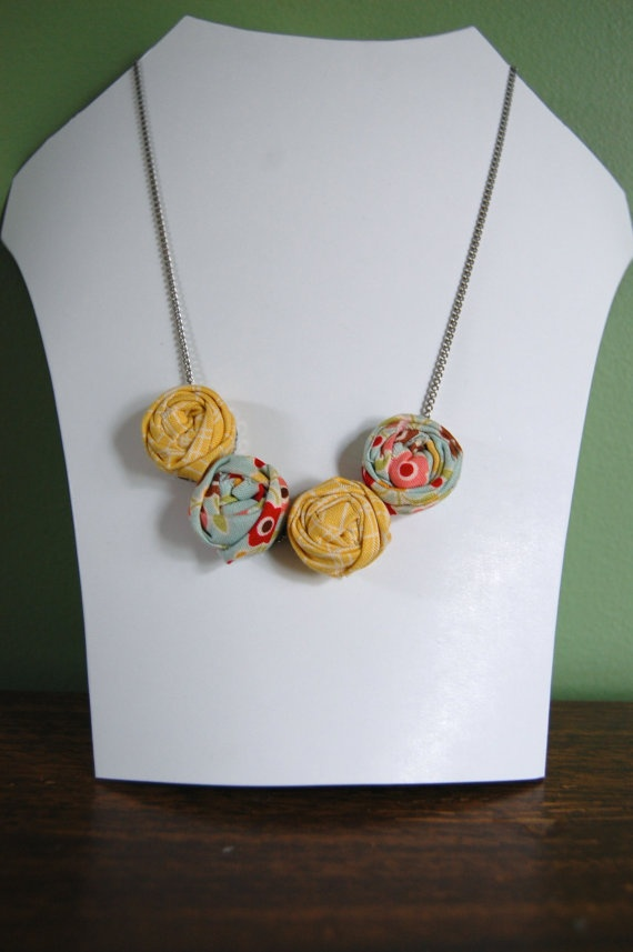 a perfect fall necklacePerfect Fall, Handmade Items, Crafts Ideas, Diy Style, Fall Necklaces