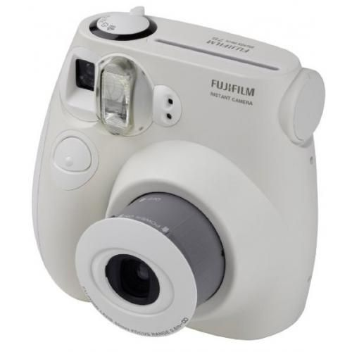 Fujifilm Instax Mini 7s Bla pas cher en Vente privée - Vente du diable