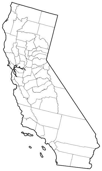 California outline