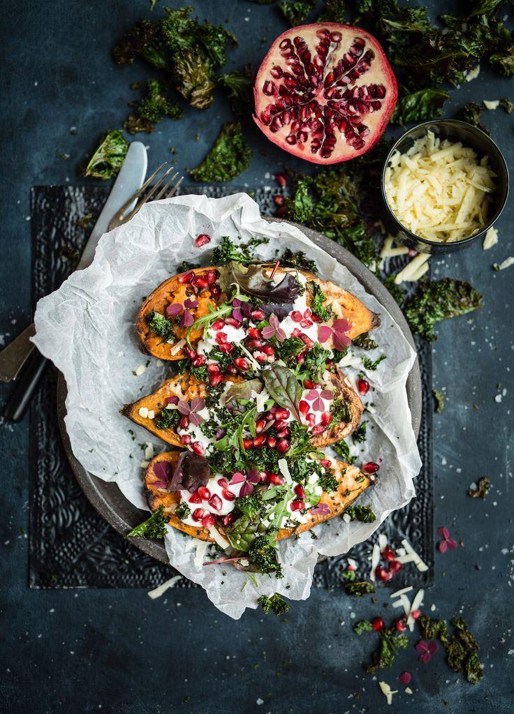 ugnsbakad sotpotatis recept vego vegetarisk julmat0D1A0132