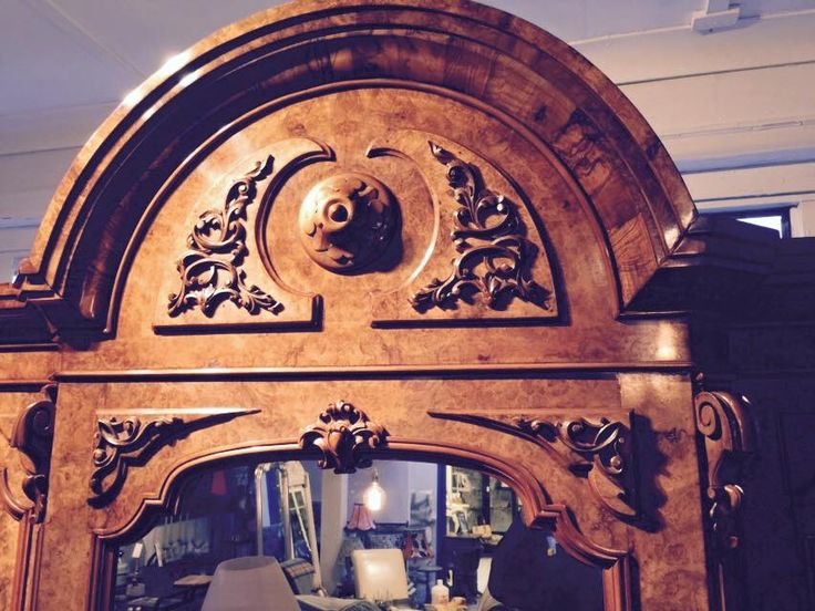 Beautiful detailing. In store now! #antique #vintage