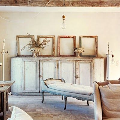 provence home | exPress-o: Guide To Provence Style Home