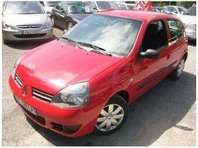 Renault Clio 1.5 DCI 65 CAMPUS AUTHENTIQUE 3P 2008 à 4800€ dans le 60