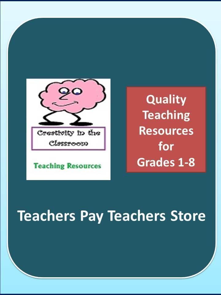 how to create materials for teachers pay teachers