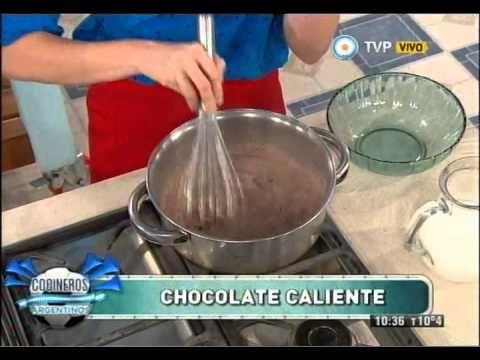 Encontrá los ingredientes y procedimientos detallados en www.cocinerosargentinos.com