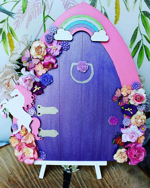 349 best images about handmade home on pinterest for My fairy door uk