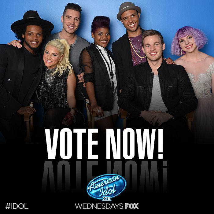 """americanidol: """"Alright everyone, NOW is your chance to prevent your faves from going home! VOTE for them, here: http://idol.ly/SuperVote """""""
